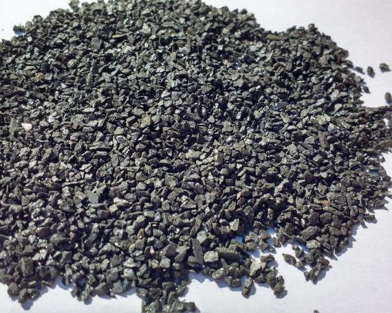 Carvão antracito: Carvão mineral